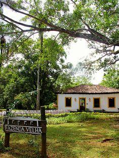 Fazenda Velha,DF Brasil
