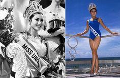 1965  Apasra Hongsakula, Tailândia.