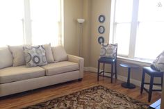 Furnished 2 br in heart of Downtown - vacation rental in Memphis, Tennessee. View more: #MemphisTennesseeVacationRentals