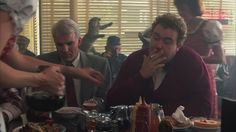 """""""Planes, Trains & Automobiles"""" (1987) Steve Martin and John Candy"""