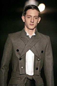 Dior Homme F/W 2006