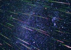 meteor hitting earth in 2012