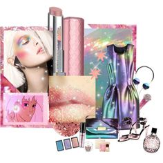"""""""Glamour and Glitter Fashion and Fame!"""" by lilith1521 on Polyvore"""