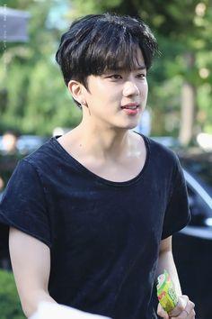 """ © Me Yoo   Do not edit or remove logo. "" Bap Youngjae, Himchan, Jung Daehyun, Bias Wrecker, Fall Hair, Pop Group, Baby Names, Rapper, Songs"