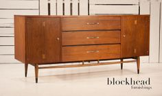 Mid Century Modern Walnut Lane Acclaim Credenza in 27 West Mohler Church Road, Ephrata, PA 17522, USA ~ Apartment Therapy Classifieds