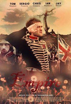 Kasabian Empire ❤ #kasabian #kasabianofficial #flyer #kasabianland  #video #empire  #sergepizzorno  #SergioPizzorno #guitar  #TomMeighan #great  #voice #chrisedwards #idol #bass #genious #drums #ianmatthews #jaymehler #guitar#british #leicester#england #uk ☆☆☆☆☆☆☆☆☆☆☆☆☆☆☆☆ ➡More... https://m.facebook.com/Kasabianland/photos/a.801816539952730.1073742013.175630645904659/802721856528865/?type=3 www.kasabianargentina.com.ar
