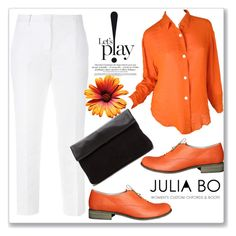 """JULIA BO"" by amra-mak ❤ liked on Polyvore featuring Dolce&Gabbana, Todd Oldham and juliabo"