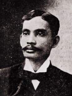 Cecilio Apostol, a Filipino lawyer and poet, 1900s #kasaysayan — His poems were commonly used to teach the Spanish language. An elementary school in his home district of Sta. Cruz bears his name. Our Country, Spanish Language, Filipino, Lawyer, Poet, Abraham Lincoln, Elementary Schools, Bears, Teaching