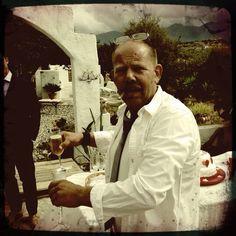 Ambtenaar van de burgerlijk stand @ heer des huizes ;-)