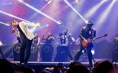 Justin Timberlake: Mastercard offre la possibilità di volare gratis al concerto di Londra