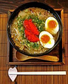Otaku Life: Ramen