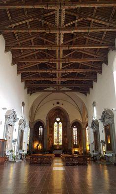 Church of San Francesco Pistoia - TripAdvisor