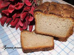 Pyszna piecze...: DZIEŃ CHLEBA: Chleb żytni