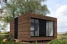 Micro Cottage