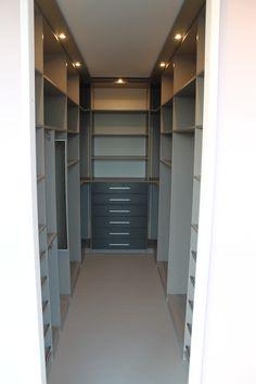 Master Closet Design, Walk In Closet Design, Master Bedroom Closet, Closet Designs, Closet Renovation, Closet Remodel, Wardrobe Room, Wardrobe Design Bedroom, Closet Behind Bed