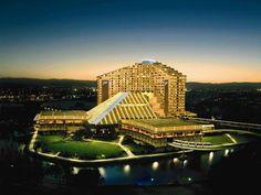 hotel di lusso in australia upiters Hotel & Casino Gold Coast.- Cerca con Google