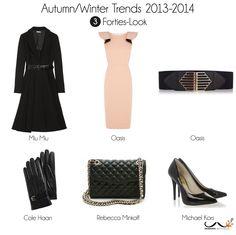 winter trends 2013 dragonsmoustache #fashion #trends