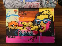 Sketching. Charles Liquor. Life S, City Life, Sketching, Liquor, Cover, Art, Art Background, Alcohol, Kunst