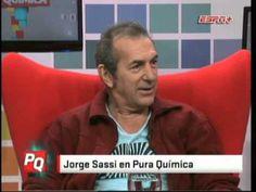 Jorge Sassi usa Mediapila <3