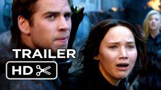 The FINAL Mockingjay Trailer has arrived!