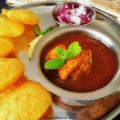 Malvani Chicken Curry