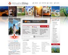WebDesign 2011 - grafika dla firmy elblag.pl