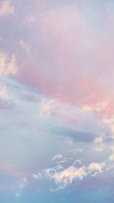 A Wonderland of Clouds Cloud Wallpaper, Pastel Wallpaper, Tumblr Wallpaper, Galaxy Wallpaper, Aesthetic Backgrounds, Aesthetic Iphone Wallpaper, Aesthetic Wallpapers, Pastel Clouds, Sky And Clouds