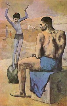 Obras de Pablo Picasso