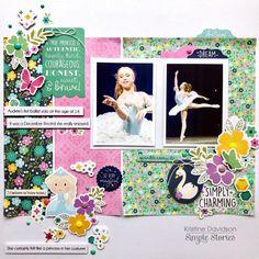 PRINCESS DREAMS Cardstock Stickers Girls Crown Scrapbooking Card Making Stamping