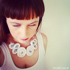 Hanna Kozłowska autorka bloga HAART galeria dobrych pomysłów www.haart.com.pl
