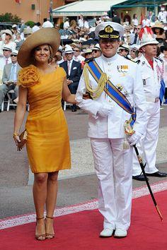 Princess Maxima of the Netherlands