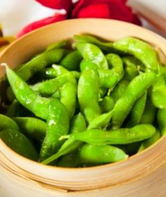 Jeff McInnis: Southern Edamame - Healthy Late-Night Snack Recipes from Celebrity Chefs - Shape Magazine - Page 10
