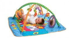 Tiny Love Kick & Play Gymini - Gyms - Bouncers, Gyms & Walkers - Toys and Gifts | Babycity