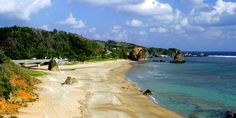 ガイドブックにはあまり載っていない、知る人ぞ知る穴場ビーチを紹介! 沖縄本島の穴場ビーチ8選