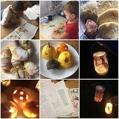 Jak na… sv. Halloween, Breakfast, Diy, Food, Morning Coffee, Bricolage, Essen, Do It Yourself, Meals