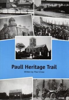 Paull Heritage Trail by Paul Cross