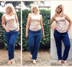 #Stefanel #stefanelvigevano #look #moda #trendy #shopping #negozio #shop #woman #donna #girl #foto #photo #instagram #instagood #instalook #instafoto #blondi #blondie #jeans #blu #summer #spring #piazzaducale #lomellina #vigevano #outfit #abbigliamento