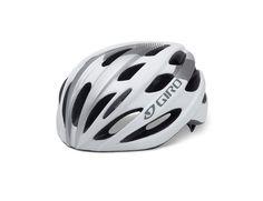 Giro Trinity Hvid/Sølv 54-61 cm med MIPS - 495,00 : Cykelgear.dk - Cykelgear.dk