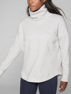 Cozy Karma Sweater athleta