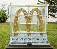 Mcdonald's outdoor