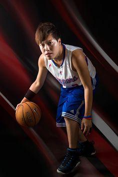 Basketball Player by Ryan Li on 500px
