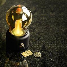 Creative Retro Bulb Lamp by Adooo - Rechargeable Wireless... https://www.amazon.com/dp/B01HGUOF6Q/ref=cm_sw_r_pi_dp_x_C3PIybH53HRS8