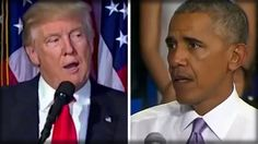 TRUMP JUST CRUSHED OBAMA TO PIECES WHEN THIS INFO WAS JUST PUBLISHED MOM...