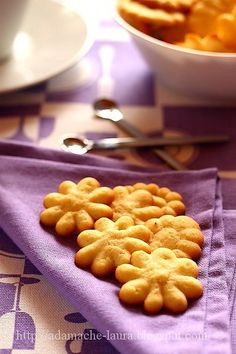 Cookie Desserts, Cookie Bars, Dessert Recipes, Biscuit, Macaroni And Cheese, Vanilla, Sweets, Breakfast, Ethnic Recipes