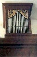 St. Valentin/Hofkirchen, St. Andreas – Organ index, die freie Orgeldatenbank