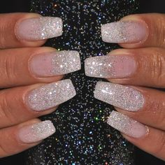 These nails are WAY too long? But otherwise cool!