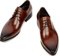 men hand made luxury shoes