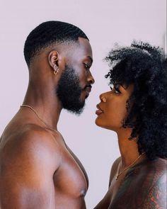 Black Love Couples, Black Love Art, Black Girl Art, My Black Is Beautiful, Cute Couples Goals, Black Girl Magic, Couple Goals, Black Couple Art, Black Style