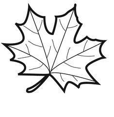 Home Decorating Style 2020 for Coloriage Feuille, you can see Coloriage Feuille and more pictures for Home Interior Designing 2020 16096 at SuperColoriage. Autumn Crafts, Fall Crafts For Kids, Autumn Art, Art For Kids, Fall Coloring Pages, Leaf Coloring, Wine Wall Art, Leaf Outline, Chicken Crafts