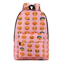 2016 fashion Printing Backpack Women Preppy style School Bags for Teenage Girls Cute Bookbags college Laptop Backpacks Female(China (Mainland)) Backpack Online, Backpack Bags, Cheap School Backpacks, School Bags, School Stuff, School Fashion, Preppy Style, Fashion Prints, Printing